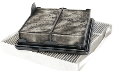 Do Dirty Air Filters Really Increase My Utility Costs?